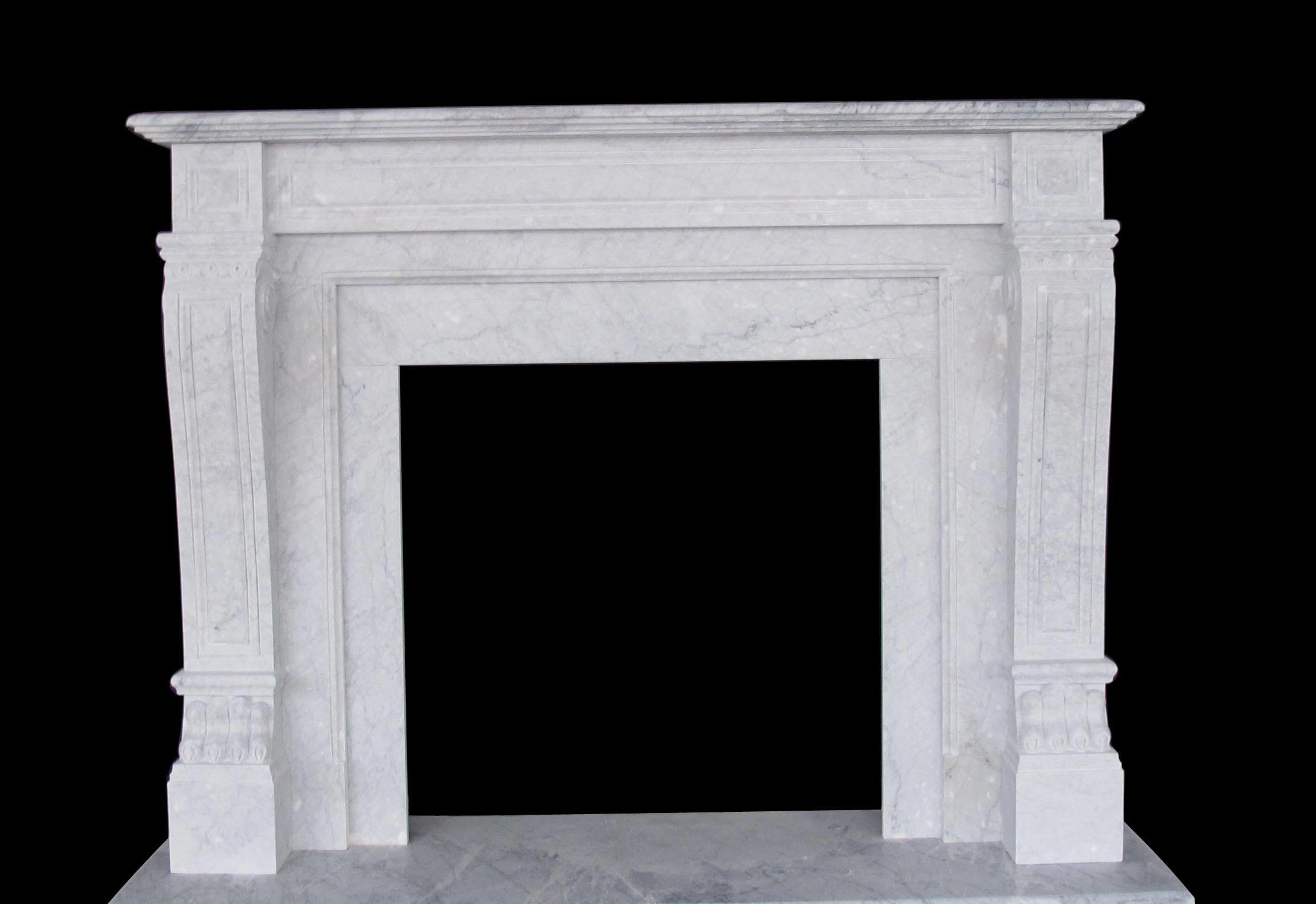 Related Keywords & Suggestions for marble fireplace