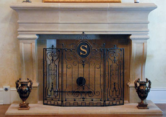 Gallery Marble Fireplaces Cast Stone Surrounds Mantels Designs