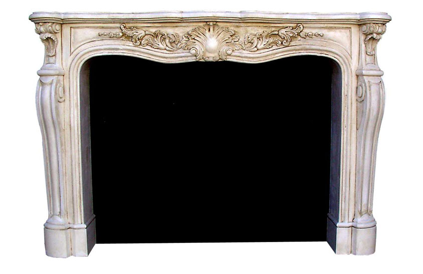 la rochelle french fireplace mantels cast stone rh chicagobuildingproducts com french fireplace mantels polyurethan french fireplace mantel wood