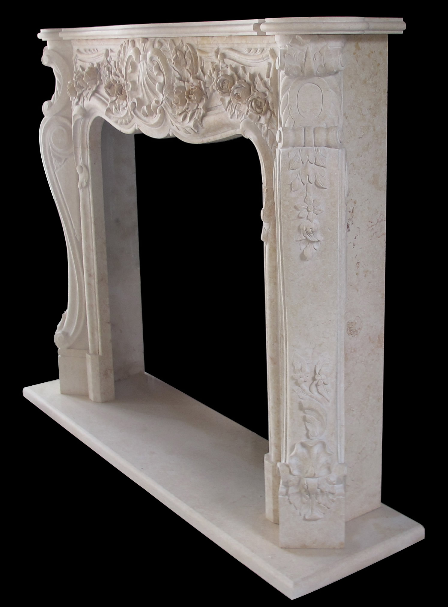 mantel standard smooth fireplace design fireplaces finishing top marble